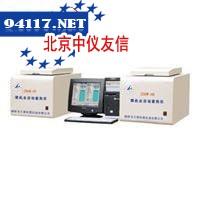 DYLR-8000微机全自动量热仪
