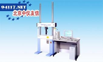 EHF-EM/EV系列电液伺服疲劳试验机