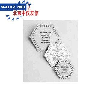 K0003236M201六角湿膜梳3236M001
