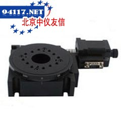 ETX110-60电动旋转台(精密型) 360°