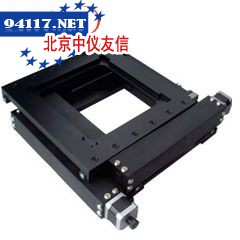 ETPY200-170×170电动整体平移台(精密型) 170 mm