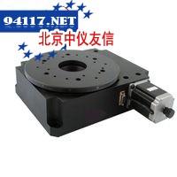 ETX120-200H电动旋转台(高精度型)
