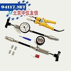 F108--1A液压型附着力测量仪F108--1B