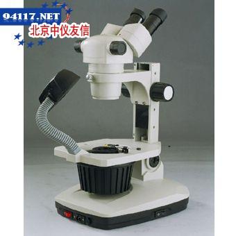 GM650宝石显微镜