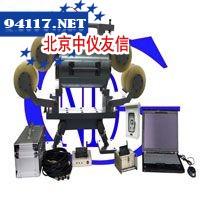 GNDT钢丝绳在线监控系统