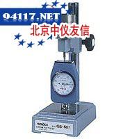 GS-607C橡胶硬度计