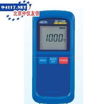 HD-1100表面温度计