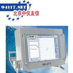 HD-27T全数字单频测深仪
