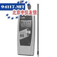 HFM-4H多通道高温热流仪(热流计)