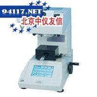 HMV-2显微硬度计