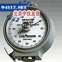 HT-6510A /HT-6510D邵氏硬度计