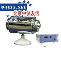 HR-A3灰熔点测定仪