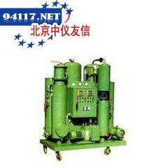 HST高速透平铣孔装置