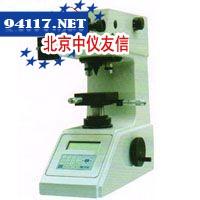 DHV-1000型显微硬度计