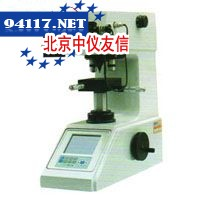 DHV-1000Z型数显显微硬度计