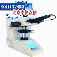 HVSP-1000A型图像测量显微硬度计