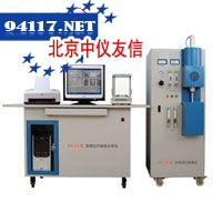 HW-C8红外碳硫分析仪