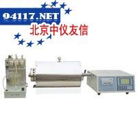 HZDL-6D汉字智能定硫仪