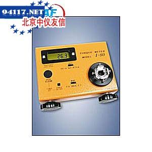 I系列扭矩试验仪(适用于电驱动装置和电钳)
