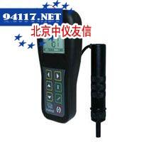 INATEST便携式超声波硬度计