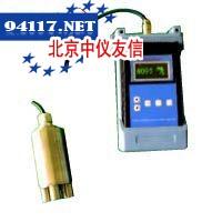 JKPSL便携式污泥浓度和界面仪