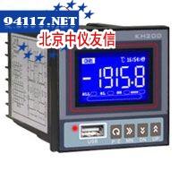 ST400R无纸记录仪