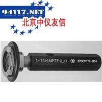 L1/L2/L3美国标准管子用密封锥形螺纹量规NPTF