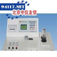 LC五金材料分析仪