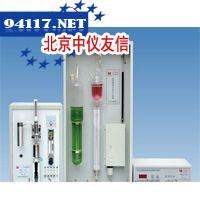 LC铸造碳硫分析仪