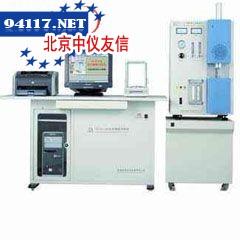 LC-8A电脑高速碳硫分析仪