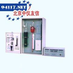 LC-CS6C高速碳硫分析仪