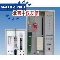 LC-CS6D碳硫高速分析仪