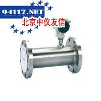 LW基本型气体涡轮流量计
