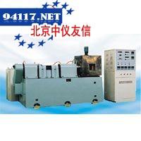 MM-S1G高温高速销盘摩擦磨损试验机