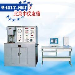 MM-U10G屏显端面摩擦磨损试验机