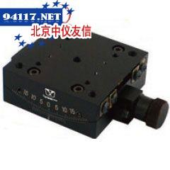 MTJ130-10-100精密型手动角位台±10°
