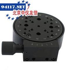 MTX120-82精密型手动旋转台