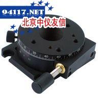 MTX120-73精密型手动旋转台