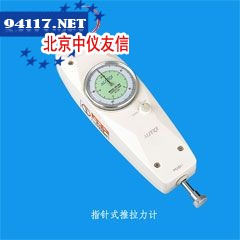 NK-10指针推拉力计