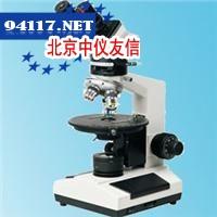 NP-107M偏光显微镜
