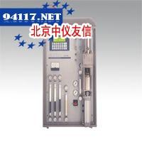 TG-210氢分析仪