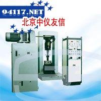 PMS-500数显式液压脉动疲劳试验机
