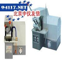 QG-1型金相试样切割机(快速夹具)