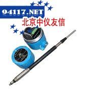 SA100-XXX-S15加粗型射频导纳物位开关