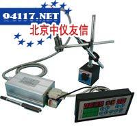 STF1020红外测温仪