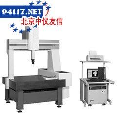 SVA1215三座标测量机