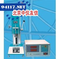 TLS-S20数显式拉压试验机