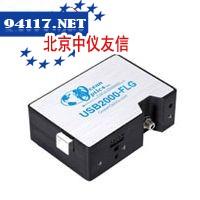 USB2000-FLG荧光光谱仪
