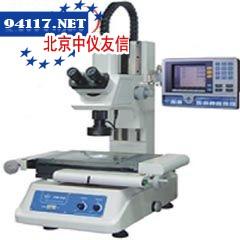 VTM-1510影像式单目工具显微镜
