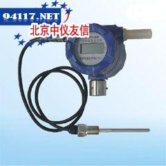 WXWD-580F分体式无线温度变送器